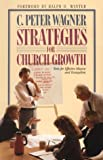 Strategies for Church Growth (0830711708) by Wagner, C. Peter