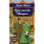 Book Review on Kate and the Marquess (Signet Regency Romance) by Sheila Walsh
