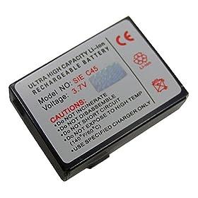 Accumulatore Li-Ion Siemens MT50 M50 C45 A50