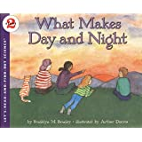 What Makes Day And Night?