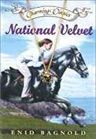 "Cover of ""National Velvet (Book and Charm..."
