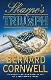Bernard Cornwell Sharpe's Triumph