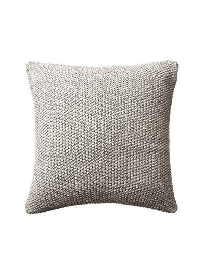 Amity Home Edgar Pillow, Grey