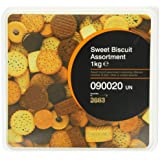 3663 Sweet Biscuit Assortment 1kg