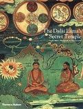 The Dalai Lama's Secret Temple: Tantric Wall Paintings from Tibet (0500510032) by Baker, Ian