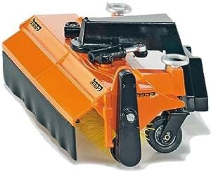 Siku 2056 - Kehrmaschine bema Jumbo (farblich sortiert)