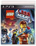 The Lego Movie - PlayStation 3