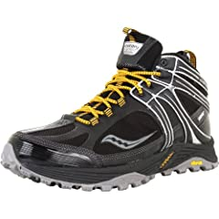 Buy Saucony Mens Progrid Adventerra GTX Hiking Boot by Saucony