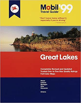 Mobil 99: Great Lakes (Mobil Travel Guide Northern Great Lakes (Mi, Mn, Wi))