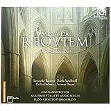 J.C. Bach: Missa da Requiem