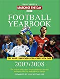 Terry Pratt Match of the Day Football Yearbook 2007-2008