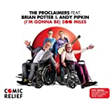 The Proclaimers (I'm Gonna Be) 500 Miles (DVD Single)