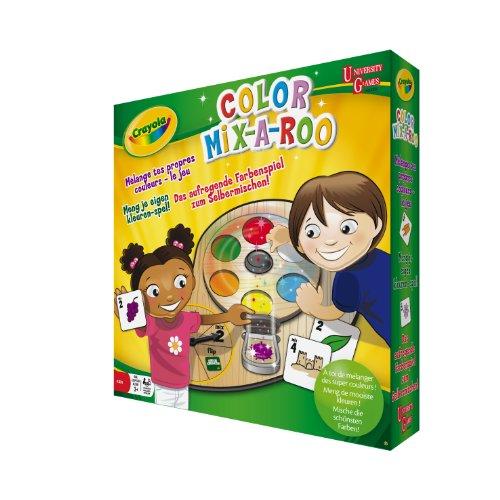 university-games-01115-jeu-de-cartes-crayola-mix-a-roo-le-jeu-de-melange-de-couleurs