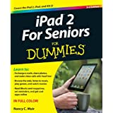 IPad 2 for Seniors for Dummiesby Nancy C. Muir