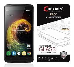 Chevron Ballistic Nano Tempered Glass Screen Protector Scratch Free Slim Guard For Lenovo K4 Note