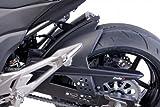 Puig 6462J REAR-FENDER 【MATT BLACK】 Kawasaki Z800(13-15) プーチ リアフェンダー オートバイ バイク パーツ