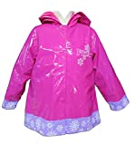 Disney Frozen Girls Rain Coat - Toddler