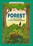 Forest (I Can Read Books) (0060266643) by Godwin, Laura
