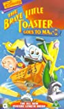 The Brave Little Toaster - Goes to Mars [VHS]