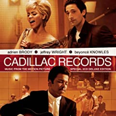 'Cadillac Records' soundtrack