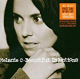 Melanie C Beautiful Intentions