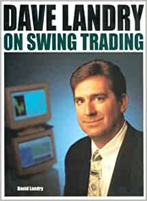 Swing trading options books
