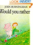Would You Rather? (Red Fox Picture Bo...
