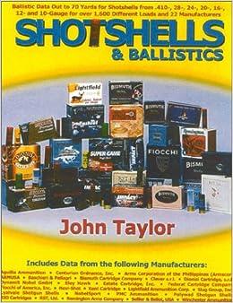 Shotshells ballistics ballistic data out to 70 yards for 12 ga recoil table