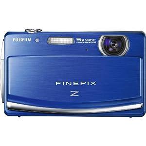 Fujifilm FinePix Z90 Blue
