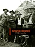 img - for Charlie Russell and Friends (Western Passages) book / textbook / text book