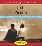 Jodi Picoult The Pact: A Love Story