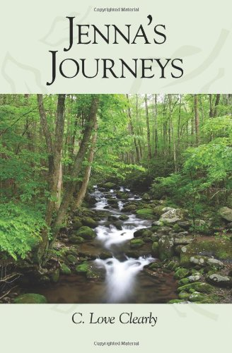 Jenna's Journeys: A Visionary Story for a better world.