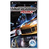 Need for Speed: Underground Rivals [Sony PSP]