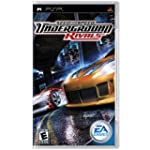 Need for Speed: Underground Rivals [S...