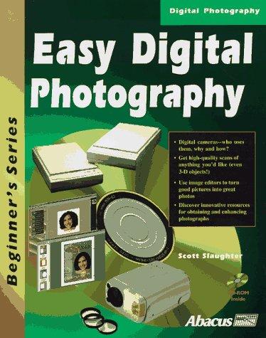 Easy Digital Photography