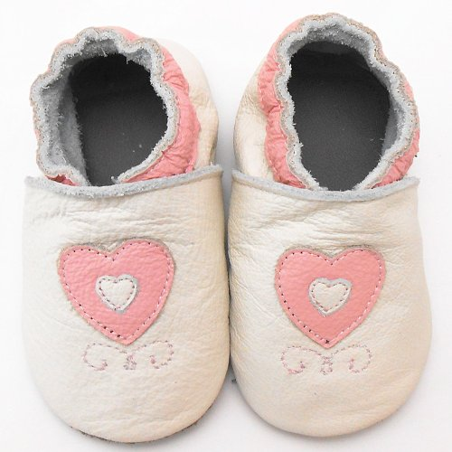 Soft Shoes For Baby front-63205