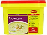 Maggi Asparagus Soup 2 Kg