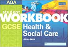 health and social care gcse coursework help