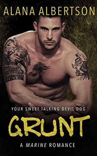 grunt-a-marine-romance-english-edition