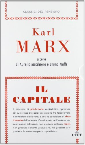 Il capitale PDF