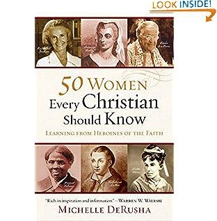 Michelle DeRusha (Author) (60)Download:   $1.99