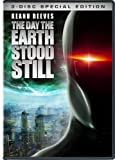 Cover art for  The Day the Earth Stood Still (Three-Disc Special Edition)