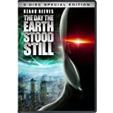 The Day the Earth Stood Still (Three-Disc Special Edition) ~ Keanu Reeves