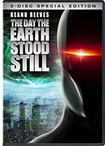 The Day the Earth Stood Still (Three-Disc Special Edition) (Bilingual) [Import]