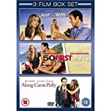 Just Go With It/50 First Dates/Along Came Polly [DVD]