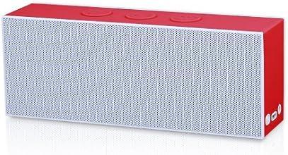 August SE30 Altoparlante Bluetooth Stereo Portatile - Cassa soundBar compatta con Presa LineIn 3,5mm e batteria Integrata Ricaricabile