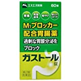 【第2類医薬品】ガストール錠 60錠