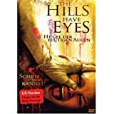 "The Hills Have Eyes - H�gel der blutigen Augen (US-Kinoversion)von ""Aaron Stanford"""