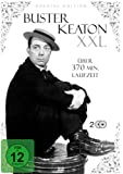 Buster Keaton XXL [2 DVDs] [Special Edition]