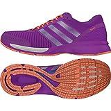 アディダス(adidas) レディース adizero CS boost W(フラッシュピンク/ランニングホワイト) B39812 B39812 Fピンク/Rホワイト 23.0cm
